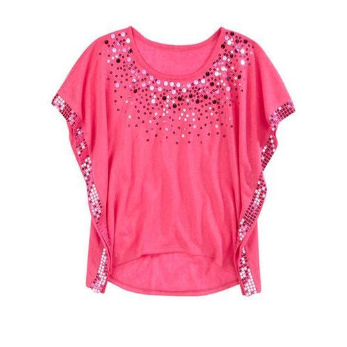 1002f52c9d3415 Ladies Top and Shirts - Designer Ladies Top Manufacturer from Howrah