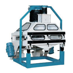 Suction Type Destoner Machine