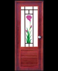 PVC Door  sc 1 st  Karthik Enterprises & PVC Doors - Decorative PVC Door Manufacturer from Chennai