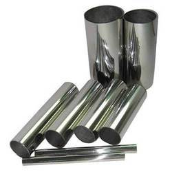 Stainless Steel 316 Welded (ERW) Tubes