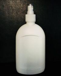Hand Wash Bottle With Dispenser Pump ( Dettol Type)