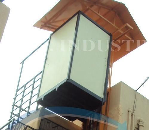 K Y Industries, Ahmedabad - Manufacturer of Automobile Elevators and