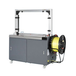 Top Roller Driven Automatic Strapping Machine