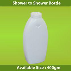 Shower To Shower Bottles