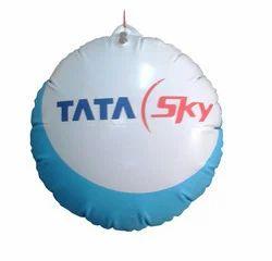 Advertising Balloon Danglers