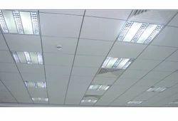 Gypsum Board False Ceiling