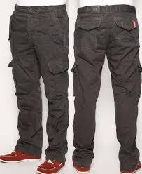 Men Work Trouser