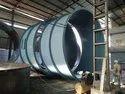 Mild Steel Storage Hopper