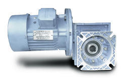 Textile Industries Worm Gear Motor & Inline helical Gear Motor