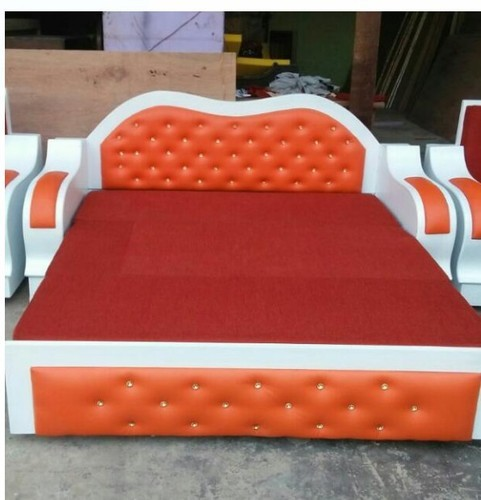 Designer Double Bed