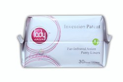 Anion Sanitary Napkin 155mm