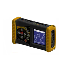 Nanovip 2 - Professional Power & Harmonics Analyser