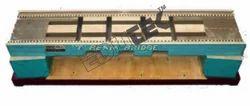 T Beam Bridge - Model