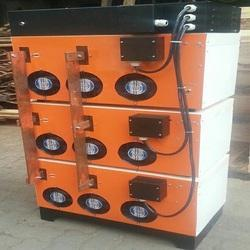 Water Treatment Rectifier