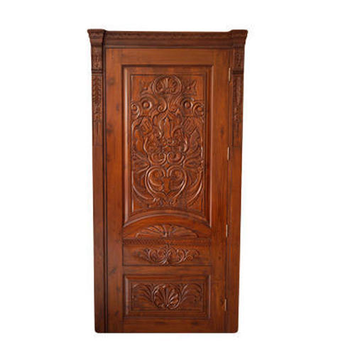 Wooden Door Home Wooden Door Manufacturer From New Delhi