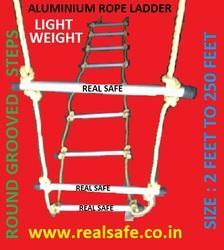 Aluminum Rope Ladder