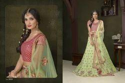 Indian Wedding Wear Lehenga  Choli