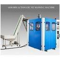 4000 BPH Automatic PET Blowing Machine