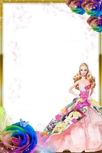 Photo Frame Barbie Photo Frame Wholesaler from New Delhi
