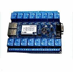 HLK-SW16 16 Channel WiFi Controlled Relay Board