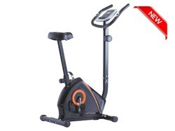 Powermax Usa Magnetic Upright Bike(Bu 500)