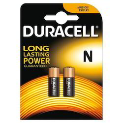 N Size Duracell Battery