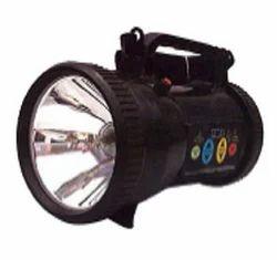 Long Range Portable Search Light