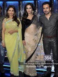 Indian Bollywood Replica Designer Saree