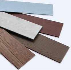 Cement Fibre Planks