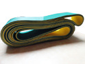 Nylon Laminated Flat Belts