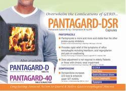 Pantaprozole 40 mg