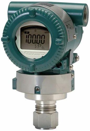 Yokogawa Flow Meter And Pressure Transmitter Yokogawa