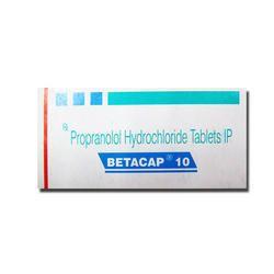 Betacap