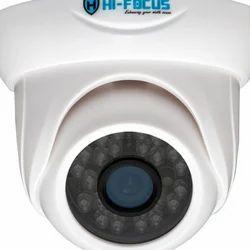 Resolution 1 MP Dome Camera HC-AHD-DM10N2