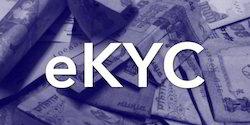 E-KYC Job Card Printing Service