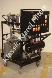FRHF Cleaning Machine