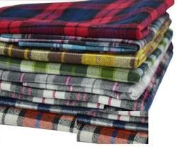 Cotton Flannel Fabrics
