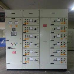 Industrial APFC Panels
