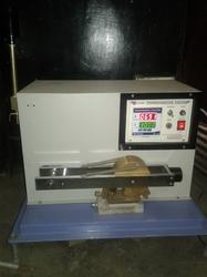 Water Resistance Tester