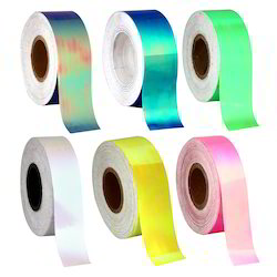 Iridescent Color Changing Tape