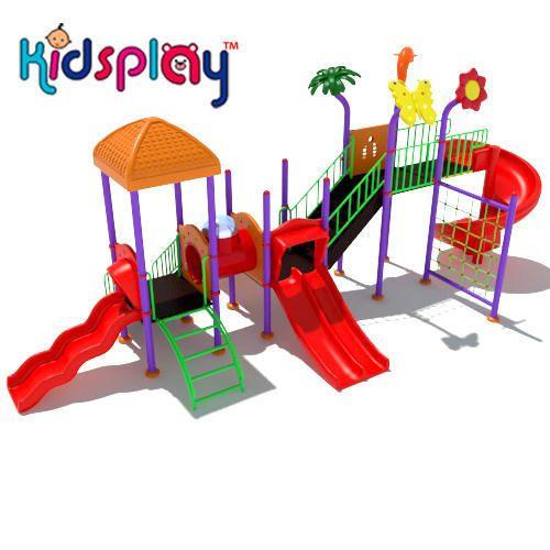 Kinder Kart LLDPE Multiplay Station