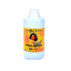 Beauty Hair Oil
