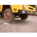 Mobile Low Profile Weigh Pads
