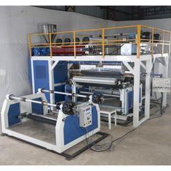 Extrusion Paper Lamination Machine