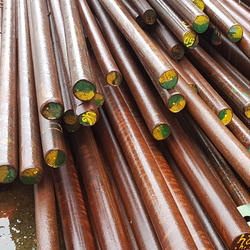 1.0617, C72D Steel Round Bar, Rods & Bars