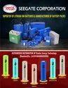 Lithium Ion Battery Pack for Solar Street Light