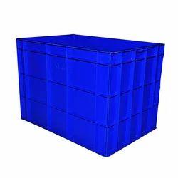 Fruits Plastic Crates