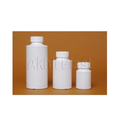 AP19 HDPE Round Container