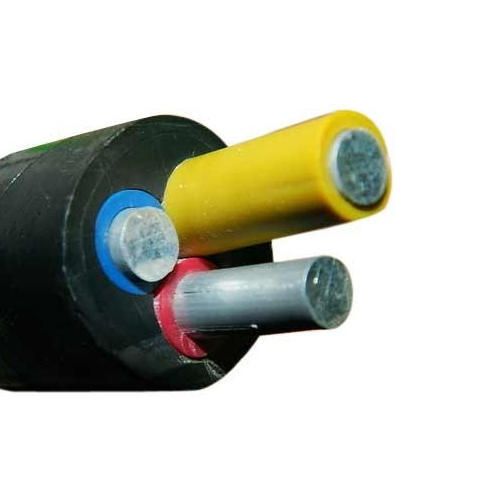 Submersible Round Cables