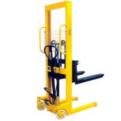 Hydraulic Stacker